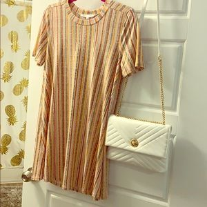 BCBG Casual Summer Dress
